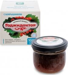 MED-08/12 «Годжидоктор» Экстракт плодово-ягодный с боярышником, 100 г