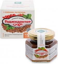 MED-08/14 Годжидоктор Экстракт плодово-ягодный с семенами расторопши, 100 г