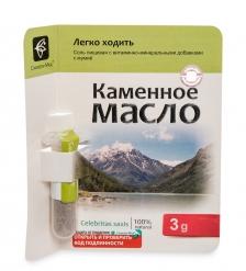 MED-13/12 «Каменное масло» с мумиё. Легко ходить 3,0 г