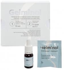 MED-38/01  Gelminol  Мицеллярный мультикомплекс