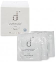 MED-45/01  Dominator  противогрибковый комплекс для органов мужчин, №10*5 мл