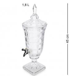 CG-34 Диспенсер стеклянный для напитков