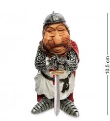 RV-743 Статуэтка  Рыцарь   W.Stratford