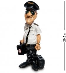 RV-751 Статуэтка «Полицейский»  W.Stratford