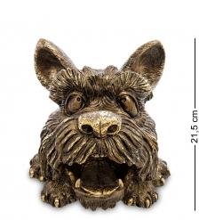 БФ-119 Фигура «Голова собачки»