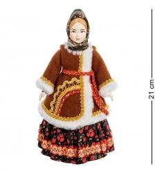 RK-313 Кукла «Евдокия» мал.
