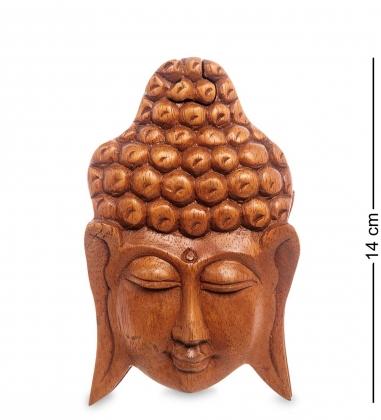 61-016 Шкатулка с секретом «Будда»