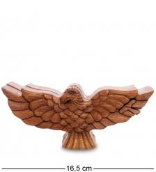 61-017 Шкатулка с секретом  Орел