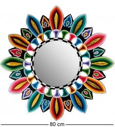 58-024 Зеркало круглое большое