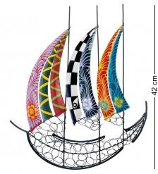 58-019 Фигура «Парусник»
