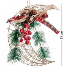 XM-273 Подвеска декоративная  Новогоднее чудо