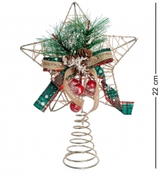 XM-274 Подвеска декоративная «Новогоднее чудо»