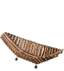 63-022 Декоративная корзинка  о.Бали