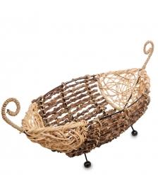 63-025 Декоративная корзинка  о.Бали