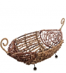 63-026 Декоративная корзинка  о.Бали