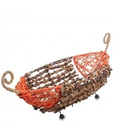 63-027 Декоративная корзинка  о.Бали