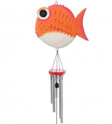 63-031-01 Музыка ветра «Рыбы»  о.Бали