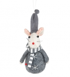 XM-502/1 Фигурка  Мышь