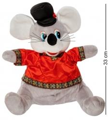 TBX- 1 Мешок для подарков на молнии «Мышь»