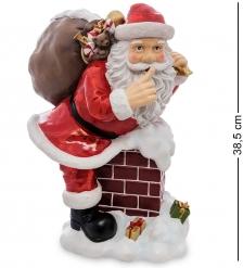 XM-812 Фигура Дед Мороз