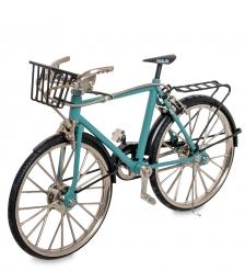 VL-07 Фигурка-модель 1:10 Велосипед городской Torrent Romantic - Вариант A