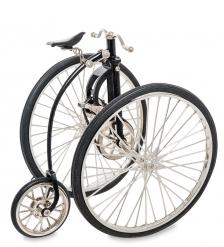 VL-10 Фигурка-модель 1:10 Велосипед Otto Dicycle 1881