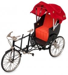 VL-15 Фигурка-модель 1:10 Велорикша