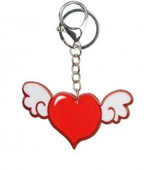 MR-115 Брелок «Окрыленное сердце» Mark Rita