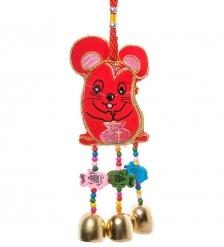 XM-903 Подвесной колокольчик  Мышка
