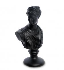 BMB-36 Фигура-бюст  Артемида - богиня охоты