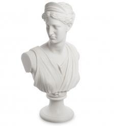 BMB-44 Фигура-бюст  Артемида - богиня охоты