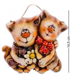 АБ- 50 Панно керамическое «Коты влюбленные»