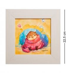 SZ-169 Жикле в багете «Бабушкин любимчик» 16х16