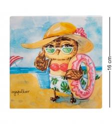 SZ-205 Жикле «Солнце! Море! Пляж!» 16х16