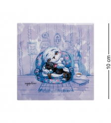 SZ-214 Магнит «Любимый котик»