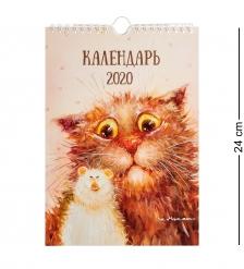 ANG-708 Календарь перекидной 17х24