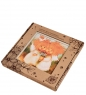 ANG-760 Панно керамическое Влюбленные 15х15