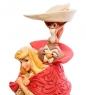 Disney-6002337 Фигурка  Игривая пантомима  Спящая красавицa
