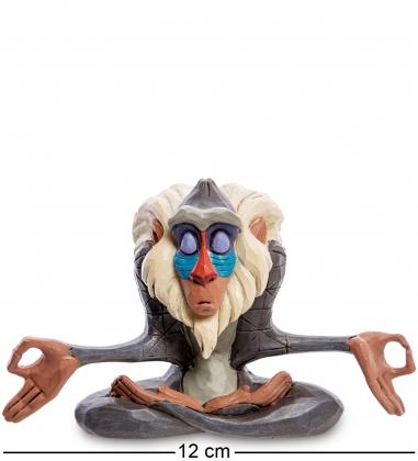Disney-6000962 Фигурка «Медитация Рафики  Король Лев »