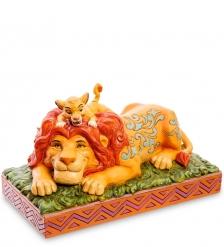 Disney-6000972 Фигурка  Гордость отца  Король Лев