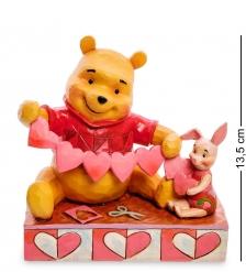 Disney-4059746 Фигурка «Винни Пух и Пятачок  Делаем валентинки »