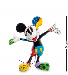 Disney-4049372 Фигурка мини  Микки Маус