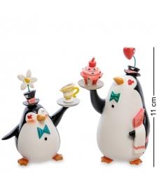 Disney-6001672 Фигурка  Пингвины-официанты  Мэри Поппинс