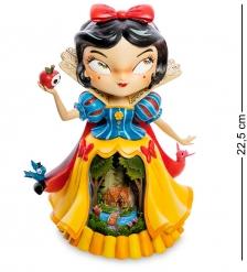 Disney-4058885 Фигурка Белоснежка  Сказочный домик в лесу