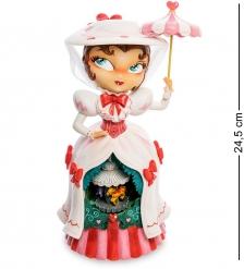 Disney-6001671 Фигурка  Мэри Поппинс