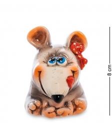 АБ- 56 Фигурка керамическая  Мышка