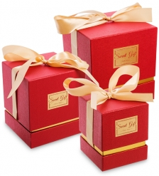 WG-131 Коробка подарочная
