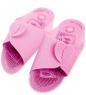 MSG-03/01-L Массажные тапочки розовые