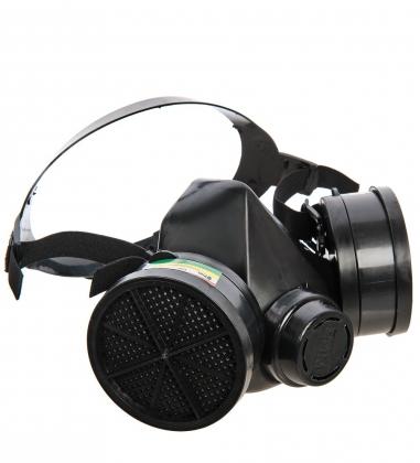 ЯЛ-02-42 Респиратор-полумаска