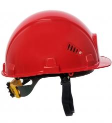 ЯЛ-02-46 Каска промышленная красная
